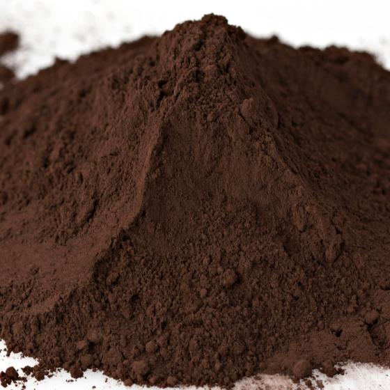 Guittard Jet Black Cocoa Powder 50 LBS