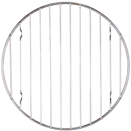 Mrs Andersons 43193 6 inch round cooling rack