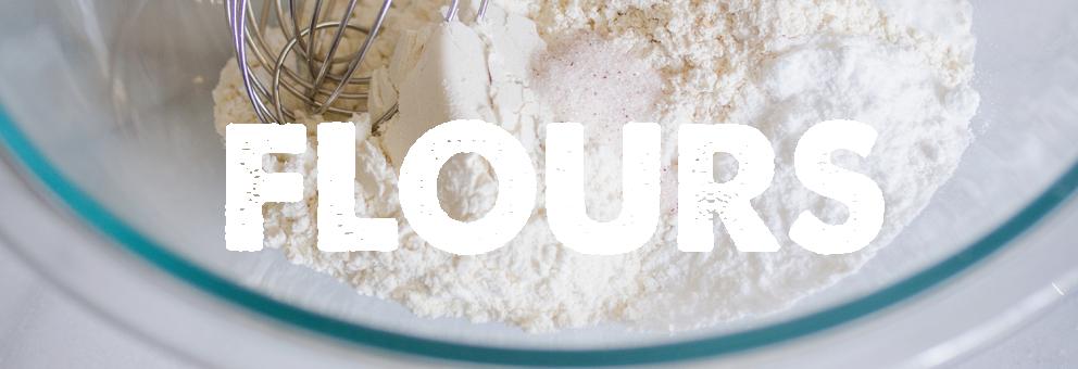 Flours Kitchen Kneads